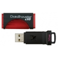 Флешка Kingston 32Gb DataTraveler C10 Red