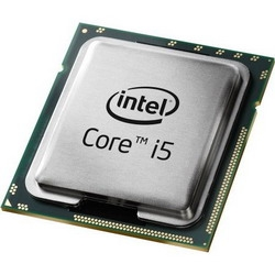 Процессор Intel Socket 1156 Core i5-650