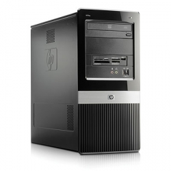 Системный блок HP 500B MT Bundle E5500