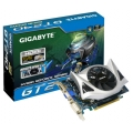 Видеокарта Gigabyte NVIDIA GeForce with CUDA GT240